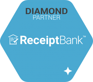 LHP become Receipt Bank Diamond Partners