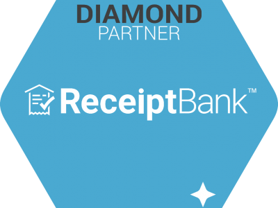 Diamond Partner for Receipt Bank
