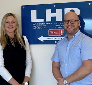 New associate joins the team at LHP