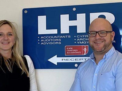Lisa Oliver Joins LHP