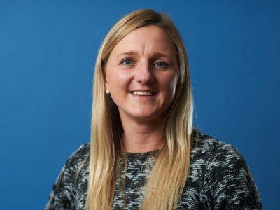 Lisa Oliver, LHP Associate