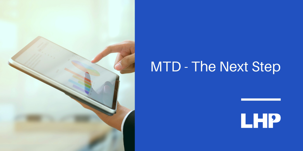 MTD The Next Step