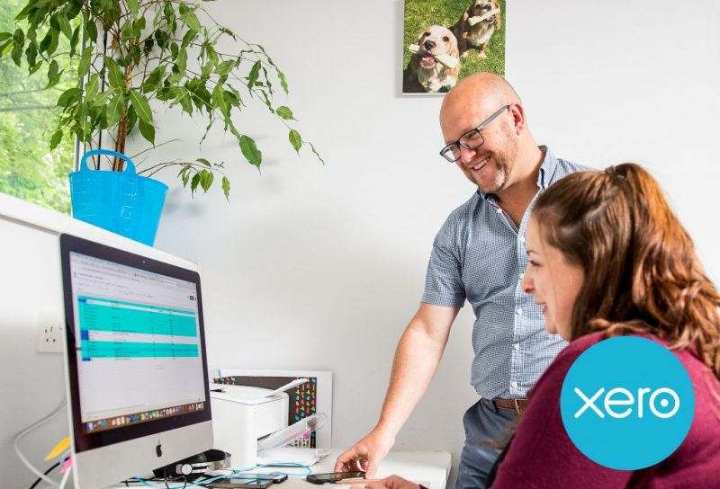 How To Claim Your Free Xero Health Check Review