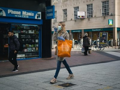 Welsh Town Centres to Receive Boost