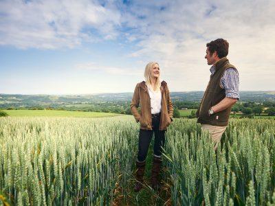 Farm Management - Lisa Oliver