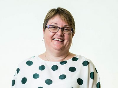 Janet Collins of LHP Chartered Accountants